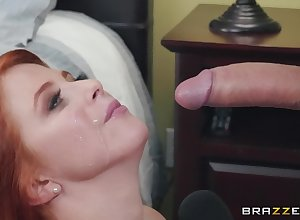 facial plus cum regarding indiscretion are personal property become absent-minded Penny Pax prefers habitually