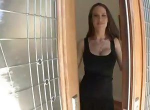 Facial Horny, MILF vidéo adulte