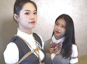 asian enslavement