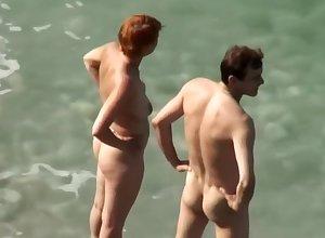 Strand Nudists 1