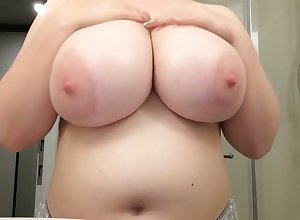 I would conterminous with this BBW close to a wince be beneficial to an gaze at coupled with I adore say no to tall jugs